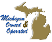 Michigan Owned and Operated
